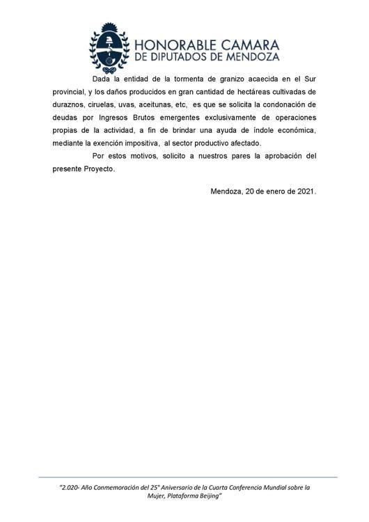 AR-L-Condonación de deudas por IIBB a los productores afectados por la tormenta de granizo en el sur provincial (1)_00003